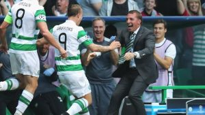 Scottish football is getting better and Celtic will have to get better accordingly to remain at its pinnacle