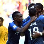 France vs Peru: Pogba to the rescue again? – Preview, Team News, Stats, Prediction and More