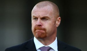 Sean Dyche's headache – Here's how Burnley could handle their two top-class goalkeepers next season