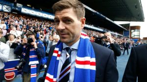 Why Rangers must do everything to beat Celtic to win the Scottish Premiership this season