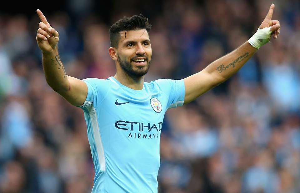 Sergio Aguero has been a vital player for Manchester City in the last couple of years.