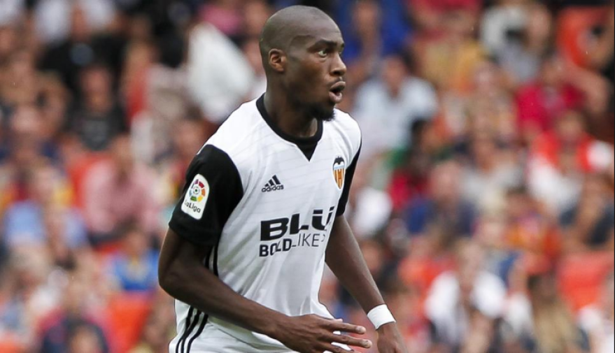 Geoffrey Kondogbia is one of the best defensive midfielders in La Liga (Getty Images)