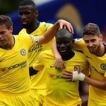 """""""Attacking football is back, thank you Sarri"""": Some Chelsea fans explode in joy after 0-3 win against Huddersfield Town + Match Report"""
