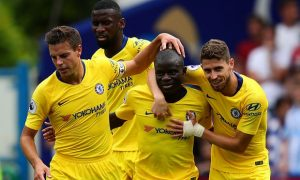 """Attacking football is back, thank you Sarri"": Some Chelsea fans explode in joy after 0-3 win against Huddersfield Town + Match Report"