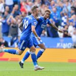 £22m Leicester star's game in numbers vs Wolves – Stats show that the attacker is a real asset to the Foxes
