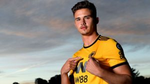 Who is this 23-year-old Belgian sensation to join Wolves? The next big thing in the Premier League?
