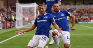 Why this 21-year-old will definitely live up to all the hype at Everton this season