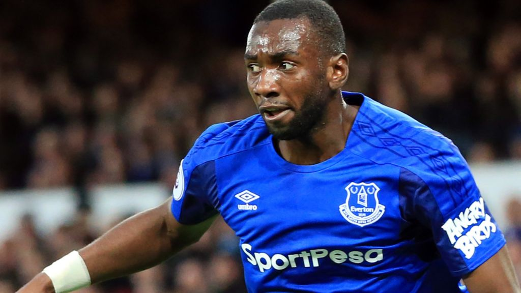 Yannick Bolasie has endured a disappointing time at Everton (Getty Images)