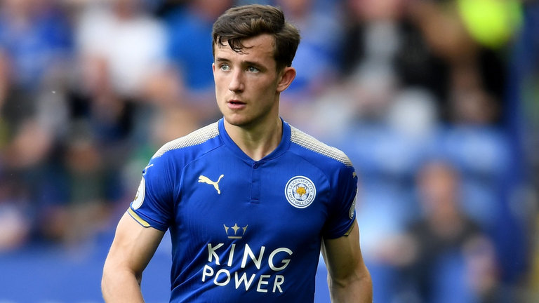 Ben Chilwell (Getty Images)