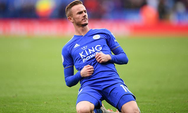 James Maddison (Getty Images)