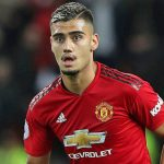 Andreas Pereira has found game time hard to come at Manchester United (Getty Images)