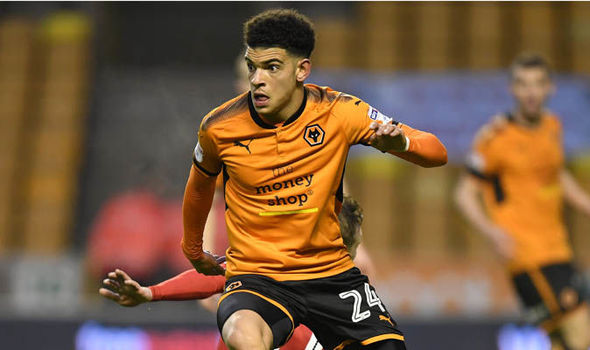 Morgan Gibbs-White (Getty Images)