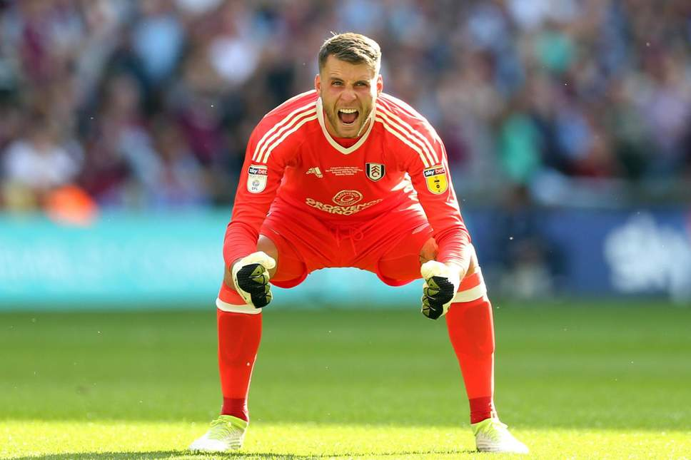 Marcus Bettinelli earned a call up to the national squad last summer (Getty Images)