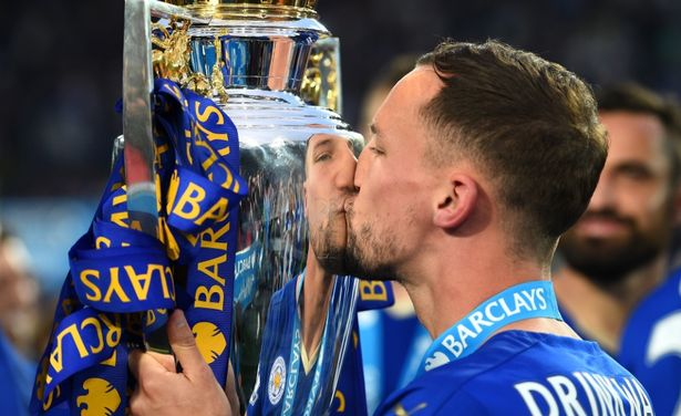 A fairy-tale story like Leicester's may not be possible anymore.