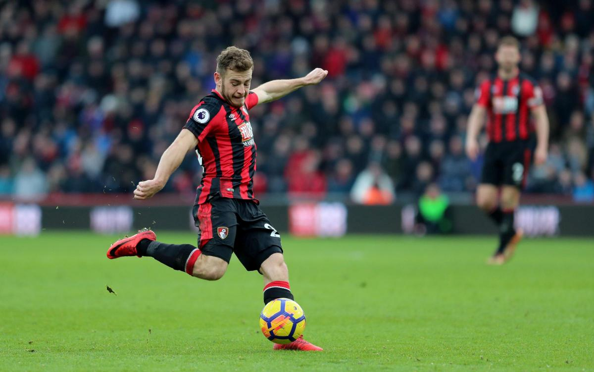 Ryan Fraser (Getty Images)