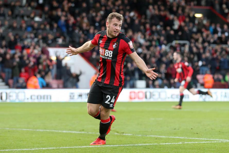 Ryan Fraser had an excellent 2018/19 campaign with Bournemouth (Getty Images)