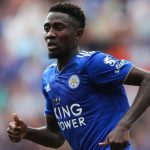 Wilfred Ndidi has established himself as a key player under Brendan Rodgers (Getty Images)