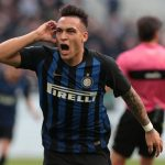 Lautaro Martinez helped Inter Milan reach the finals of the Europa League last season (Getty Images)