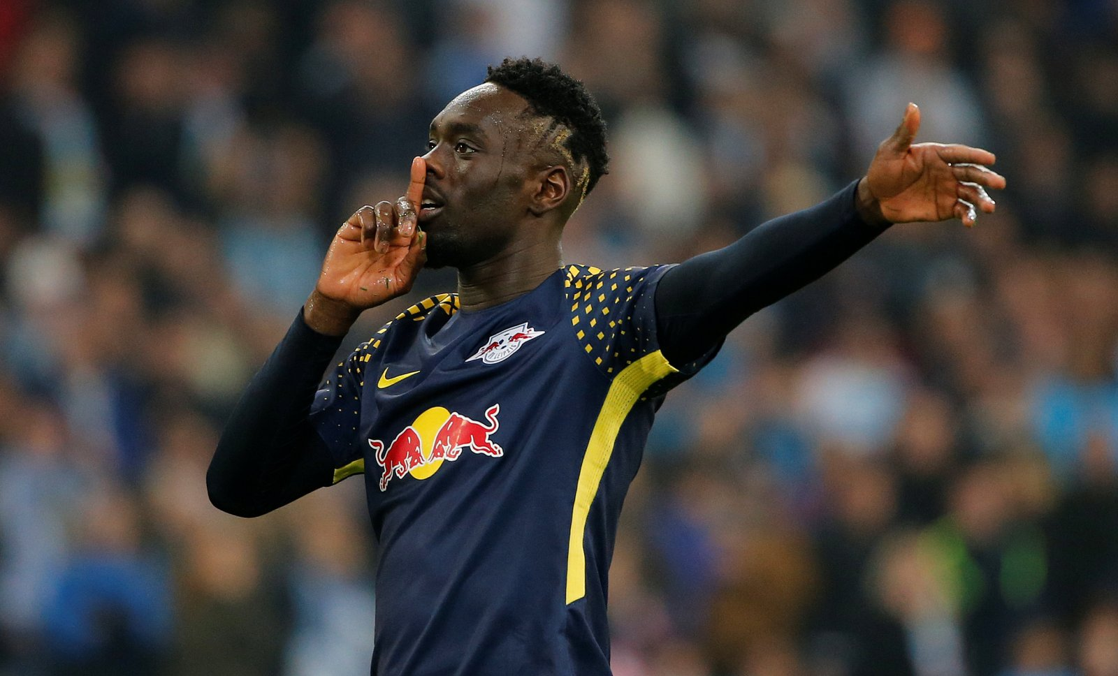 Jean-Kevin Augustin (Getty Images)