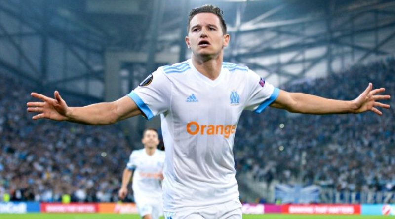 Florian Thauvin has been impressive in the last three seasons with Marseille (Getty Images)