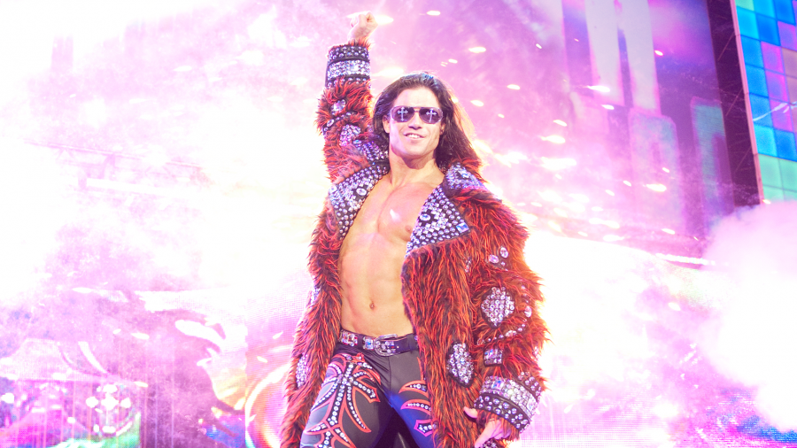 John Morrison will return to WWE after nearly a decade SmackDown preview