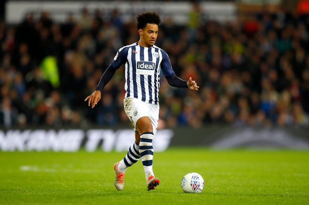 Matheus Pereira has been in tremendous form for West Brom on loan (Getty Images)