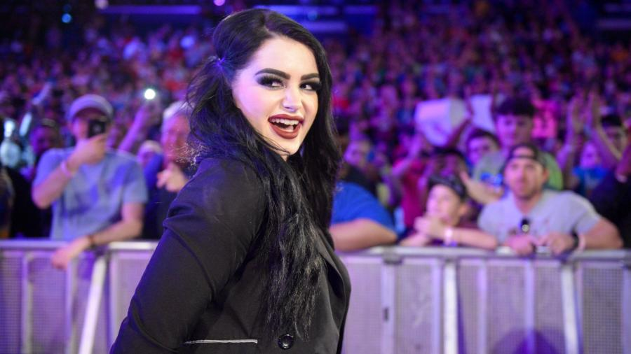 Paige John Morrison wife Taya Valkyrie return WWE preview SmackDown