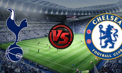 Chelsea are set to play Tottenham on Sunday