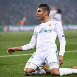 Real Madrid star Casemiro has been linked with Liverpool