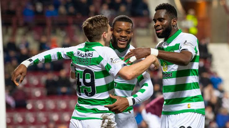 Celtic are set to face Rangers on Sunday