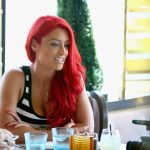 What happened to WWE star Eva Marie