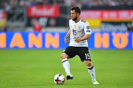 Norwich City are interested in a loan deal for Amin Younes