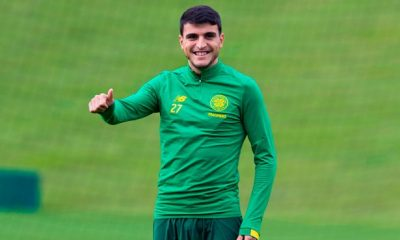 Southampton have set a 9m price tag for Mohamed Elyounoussi