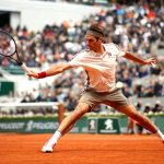 Roger Federer has won the French Open in the past