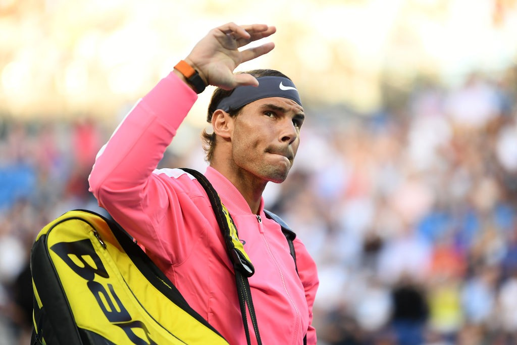 Rafael Nadal willing to resume tennis season but with one major caveat
