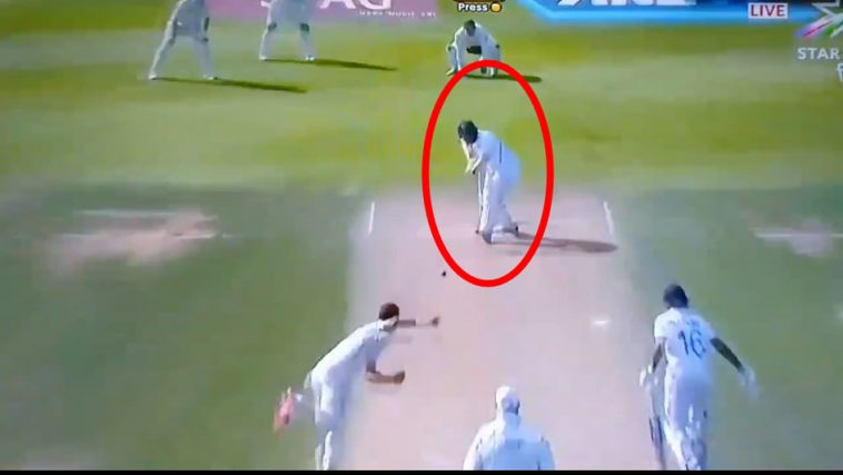 Cheteshwar Pujara Trent Boult wicket New Zealand