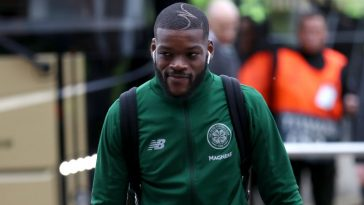 Olivier Ntcham (Getty Images)