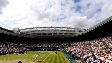 The 2020 Wimbledon seems set to be cancelled this year