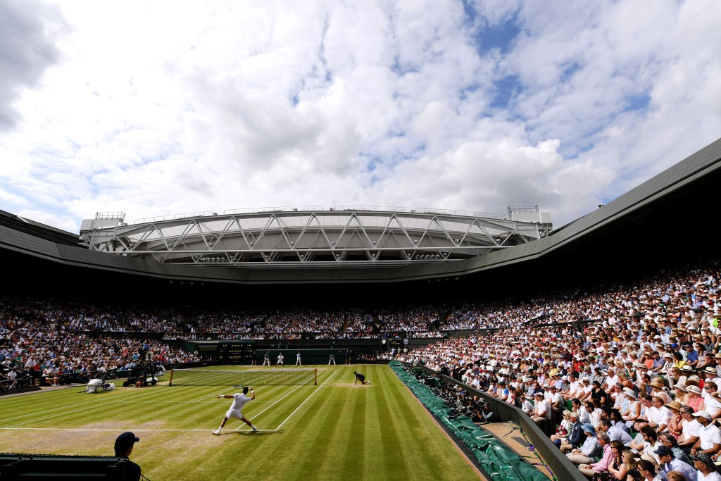 Wimbledon has decided to offer prize money to the players. despite its cancellation this year due to the pandemic cornavirus.