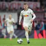 Timo Werner is RB Leipzig's top scorer this season. (Getty Images)