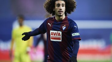 Marc Cucurella (Getty Images)