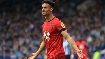 Antonee Robinson (Getty Images)