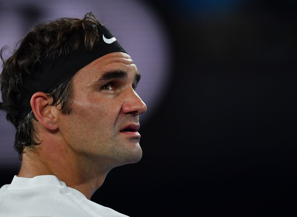 Swiss maestro Roger Federer has become the first tennis player to acheive the rare distinction of being the highest paid athlete on the planet according to Forbes magazine