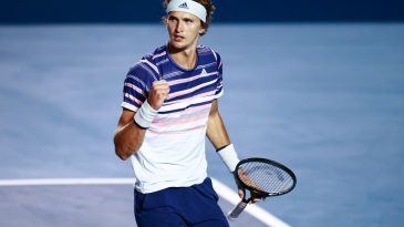 Alexander Zverev will be seen in action at Belgrade, Serbia for the upcoming Adria Tour which will kick off from June 13.