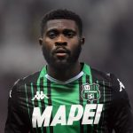 Jeremie Boga has been fantastic for Sassuolo this season. (Getty Images)