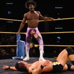 WWE NXT results, winners, grades and reaction 19 February 2020