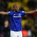 Djibril Sidibe is on loan from Monaco with Everton (Getty Imges)