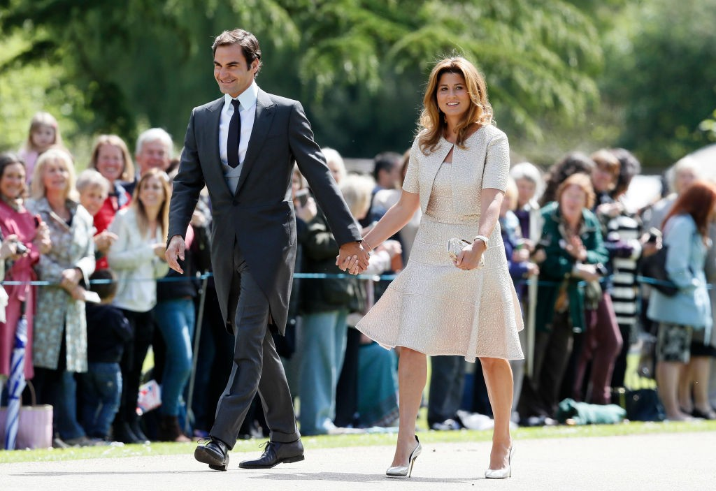 Who Is Roger Federer Learn About His Net Worth Endorsements More