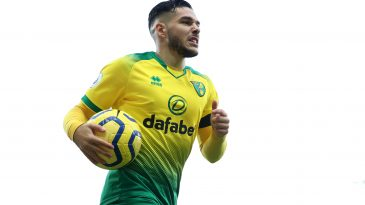 Emiliano Buendia has been impressive for Norwich City this season (Getty Images)