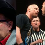 Jim Ross claimed that Stone Cold Steve Austin wasn't upset at not closing WrestleMania 19